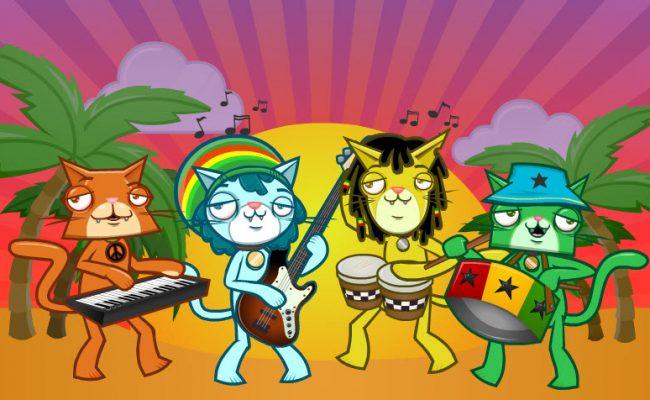 reggaecats
